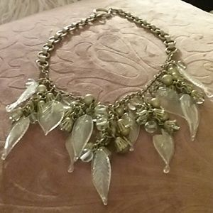 Jewelry - Vintage roaring 20s necklace